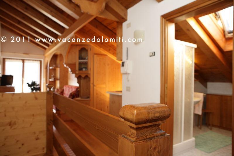 Case vacanza in affitto a San Vito di Cadore, Cortina d ...