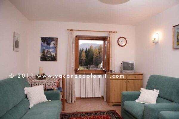 Incantevole appartamento vacanza in affitto a San Vito di ...