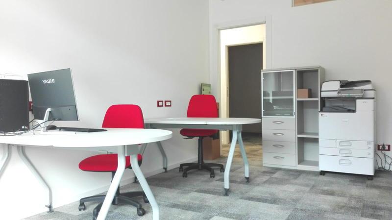 spazio coworking selva di cadore