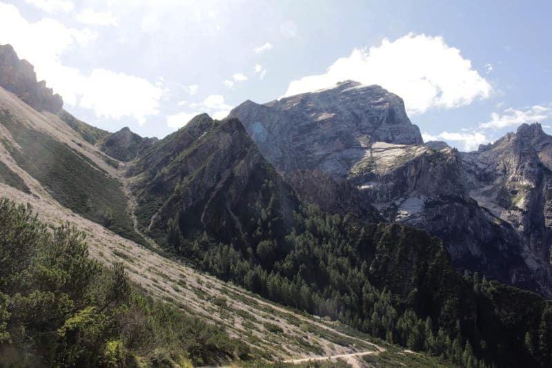 Monte Antelao